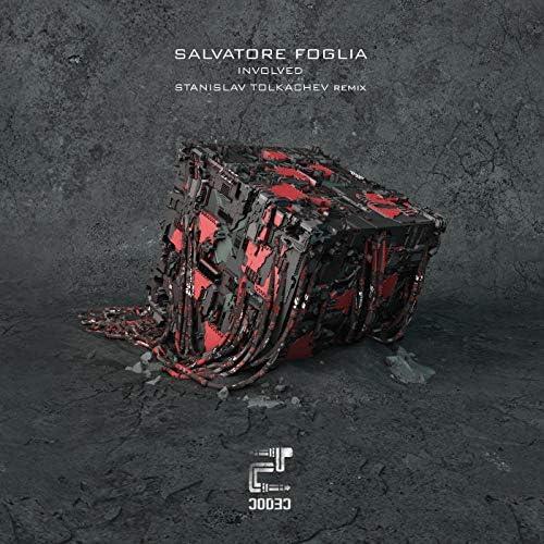 Salvatore Foglia feat. Stanislav Tolkachev