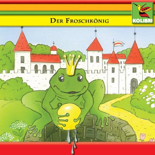 Der Froschkönig und andere Märchen Titelbild