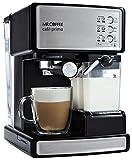 Mr. Coffee(ミスターコーヒー) エスプレッソ・カプチーノ・カフェラテ対応 Cafe Prima(カフェ プリマ) BVMCEM6601J