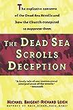 Dead Sea Scrolls Deception