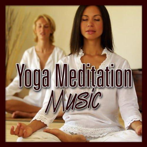 Relaxation, Meditation & Yoga Music