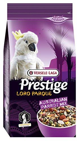 Versele-laga Prestige Loro Parque - Australian Parrot Mix - 1 kg