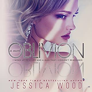 Oblivion                   By:                                                                                                                                 Jessica Wood                               Narrated by:                                                                                                                                 Laura Princiotta                      Length: 6 hrs and 8 mins     40 ratings     Overall 4.3