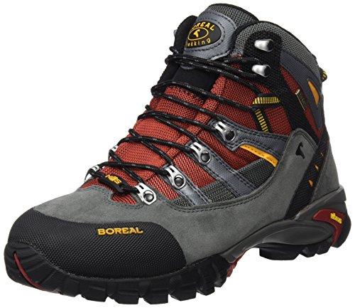 Boreal Klamath - Zapatos Deportivos para Hombre, Color Rojo,...