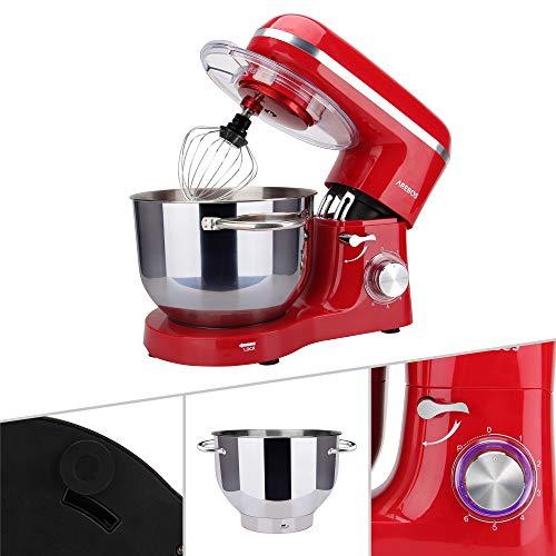 Robot de cocina Arebos