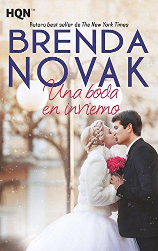 Una boda en invierno (Whiskey Creek nº 9)