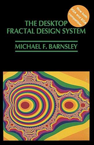 The Desktop Fractal Design Handbook (English Edition)