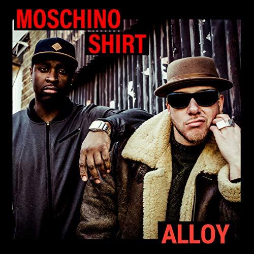 Moschino Shirt (Danny Blaze Retro Mix)
