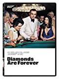 Diamonds Are Forever [Edizione: Stati Uniti]