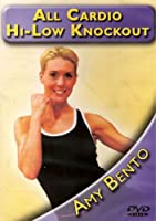 All Cardio Hi-Low Knockout Workout With Amy Bento [DVD] [Import]
