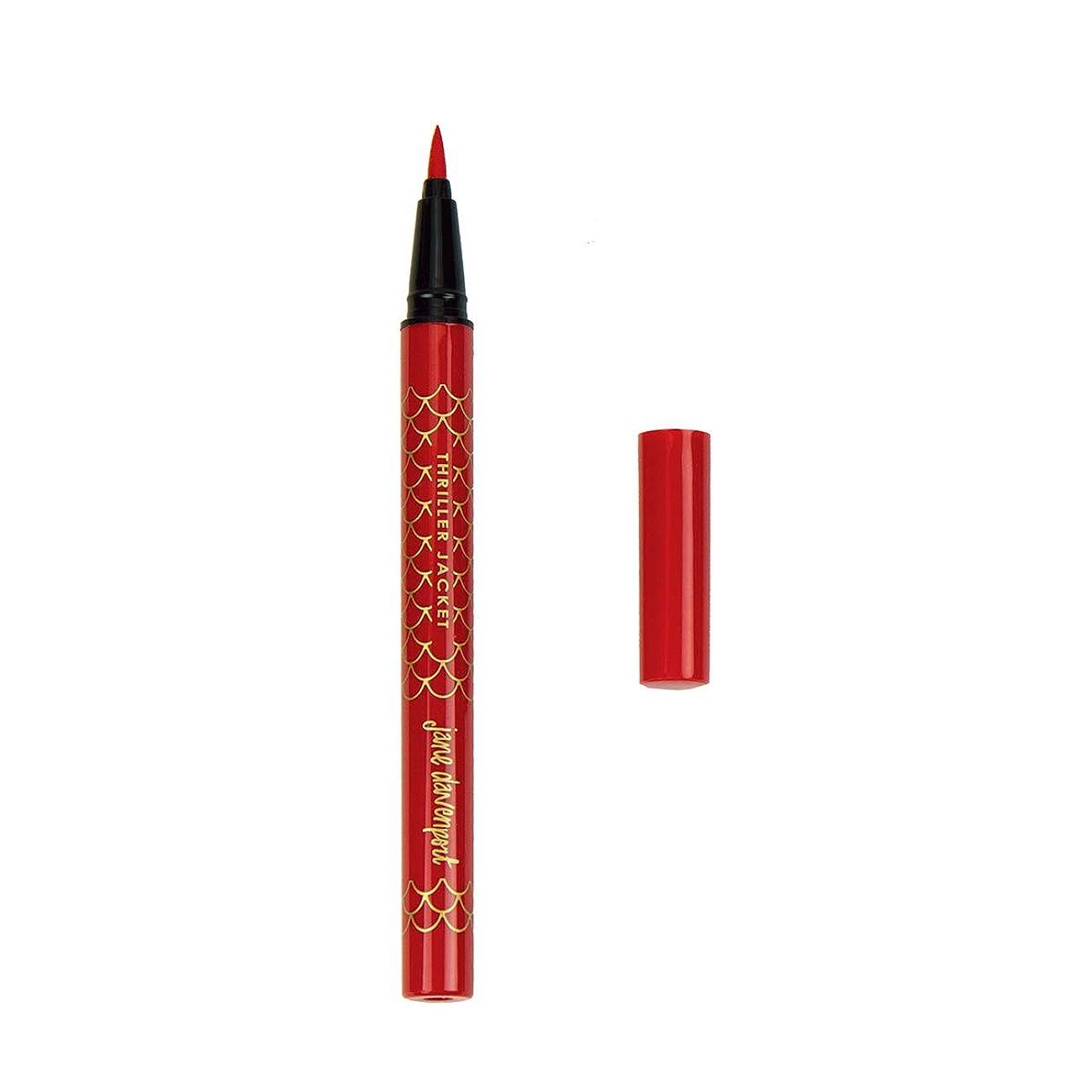 Spellbinders JDM-025 Ultimate Waterproof Brush Pen, Thriller Jacket