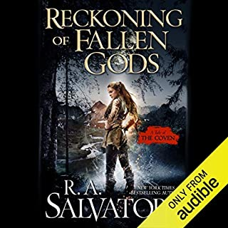 Reckoning of Fallen Gods cover art