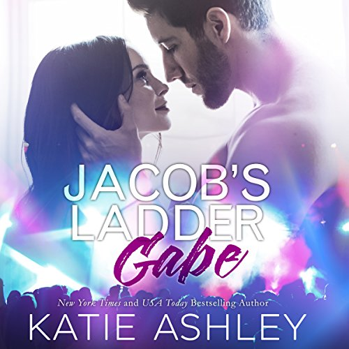 Jacob's Ladder: Gabe audiobook cover art