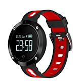LENCISE Heart Rate Smart Watch IP68 Waterproof Blood Pressure Fitness Tracker Sports Watch Support iOS Android for Swimming