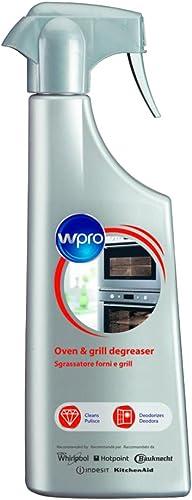 Indesit - Spray dégraissant pour four et cuisinière - 500 ml