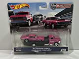 Hot Wheels '68 Dodge Dart Team Transport with Horizon Hauler Series #25, 2020