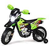 Costzon Kids Ride On Motorcycle, Motorcycle Toy for Children, Electric...