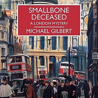 Smallbone Deceased cover art