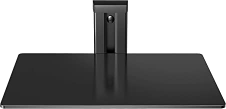 Best Floating Wall Mount Shelf - Single Floating DVD DVR Shelf – Holds up to 16.5lbs - Wall Mount AV Shelf Strengthened Tempered Glass – Perfect PS4, Xbox One, TV Box Cable Box PERLESMITH Review