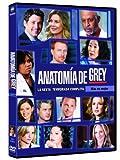 Anatomía De Grey - 6ª Temporada [DVD]