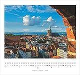 RÜGEN – Im Reich der weißen Felsen – Original Stürtz-Kalender 2017 – Mittelformat-Kalender 33 x 31 cm - 10