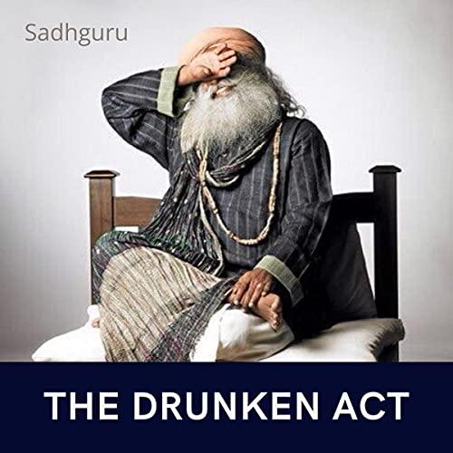 The Drunken Act cover art