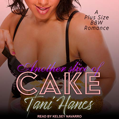 Another Slice of Cake audiobook cover art