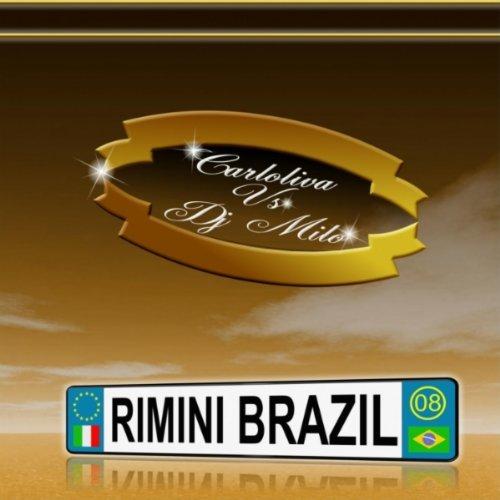 Rimini Brazil (Extended Afroclub Mix)
