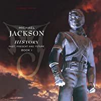 History Past.Present End Future Book 1 by Michael Jackson (2010-06-23)