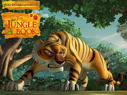 The Jungle Book Man Trap