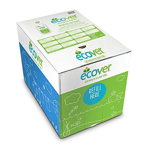 Ecover vaatwasser Limon Aloe 15 liter ecover 1-pack (1 x 200 g)
