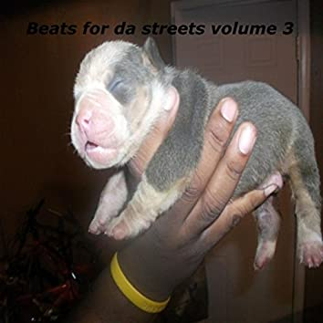 Beats for the Streets, Vol. 3