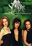 StregheStagione05 [6 DVDs] [IT Import]