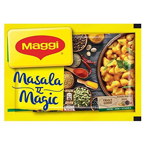 Maggi Masala Magic, 6g [Pack of 48]