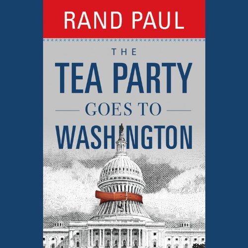『The Tea Party Goes to Washington』のカバーアート