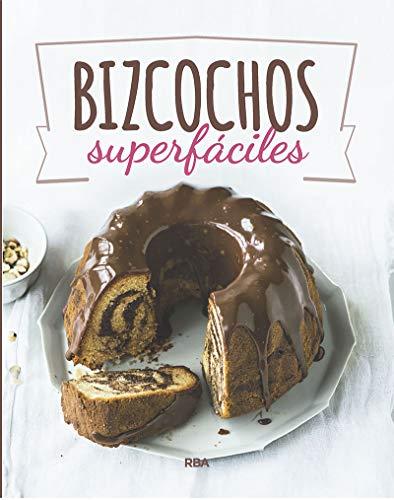 Bizcochos superfáciles (PRÁCTICA)
