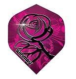 WINMAU Pluma Standard Rosa 2