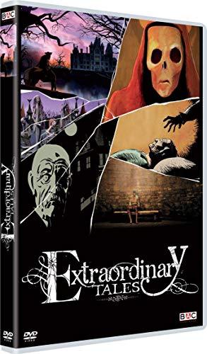 Extraordinary Tales [Francia] [DVD]