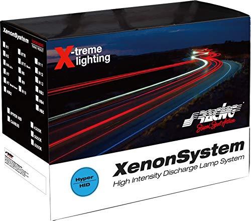 Simoni Racing n5h4p45 Kit Xenon, Set de 2