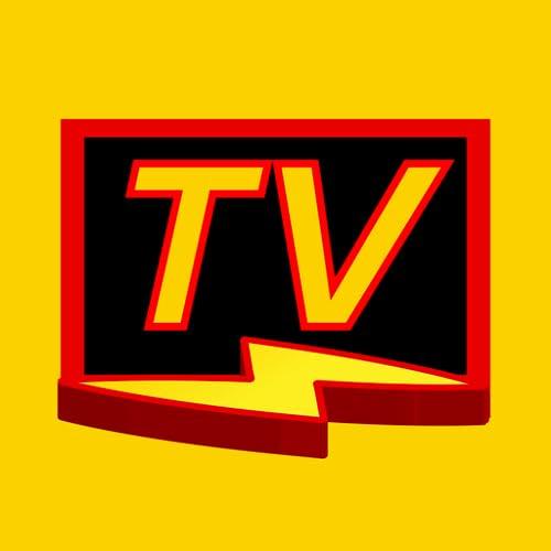 puissant Télévision flash TNT