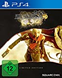 PS4 - Final Fantasy: Type-0 HD - Limited Edition