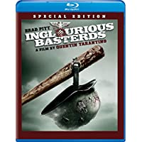 Universal Studios Special Edition Inglourious Basterds (Blu-ray)