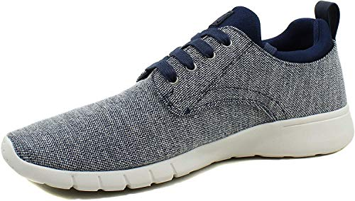 GBX Mens Armada Navy Fashion Sneaker Size 11.5