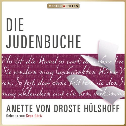 Die Judenbuche cover art