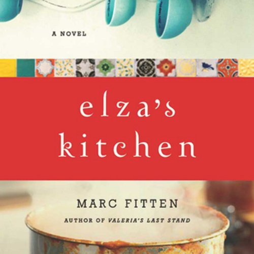 Couverture de Elza's Kitchen