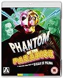 Phantom of the Paradise [Blu-ray] [Reino Unido]