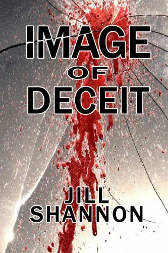 Book: Image Of Deceit by Jill Shannon