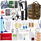 Best Trauma Kits - Survival Gear and Equipment, First Aid Kit Review