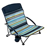 10 Best Lightweight Beach Chairs
