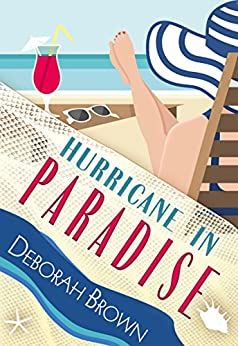 Hurricane in Paradise (Florida Keys Mystery Series Book 10) by [Deborah Brown]